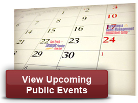 Check out Roxanne's public events
