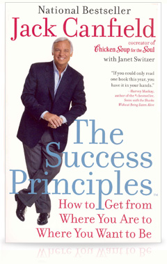 Jack Canfield–Author of The Success Principles